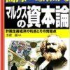 初心者おすすめ!面白いほどよくわかるマルクスの資本論を読んで、資本主義経済を勉強中です。